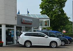 Autohaus Radebeul